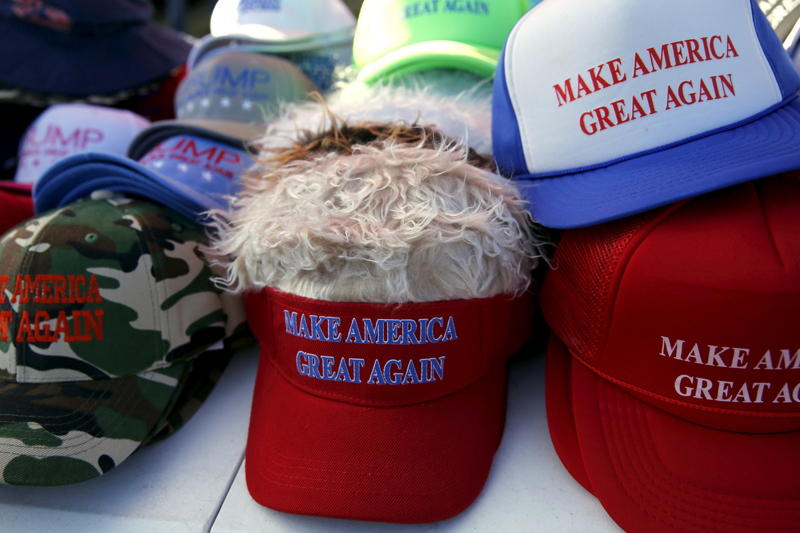 Make America Great Again Hat The Ultimate Republican Wholesale Pack LOT of 20