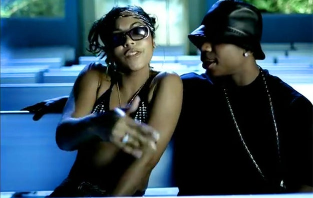 """Always On Time"" – Ja Rule ft. Ashanti"