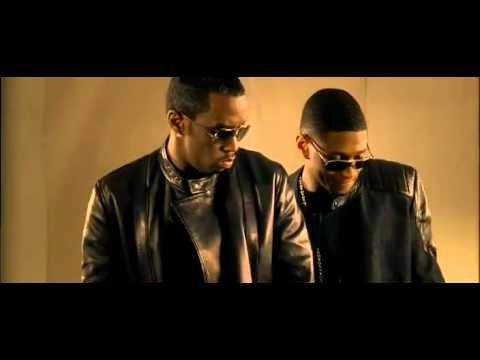"""I Need A Girl Parts I & 2"" – Diddy Ft. Usher, Loon, Ginuwine"