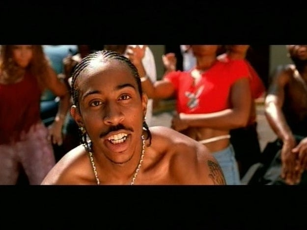 """What's Your Fantasy"" – Ludacris ft. Shawnna"