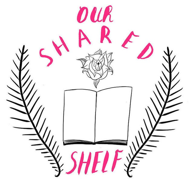The club is called Our Shared Shelf, and so far they've read feminist classics from authors like bell hooks, along with memoirs from women like Carrie Brownstein and Caitlin Moran.