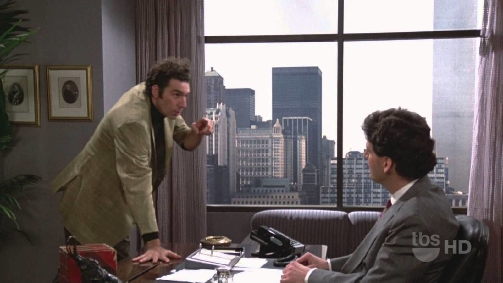 """49 Words You'll Only Really Understand If You've Watched Every Episode """"Seinfeld"""""""