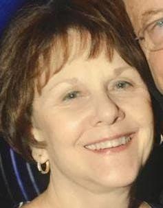 Sandra Harris.