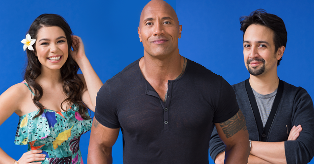 The rock took buzzfeed s quot which disney princess are you quot quiz and our