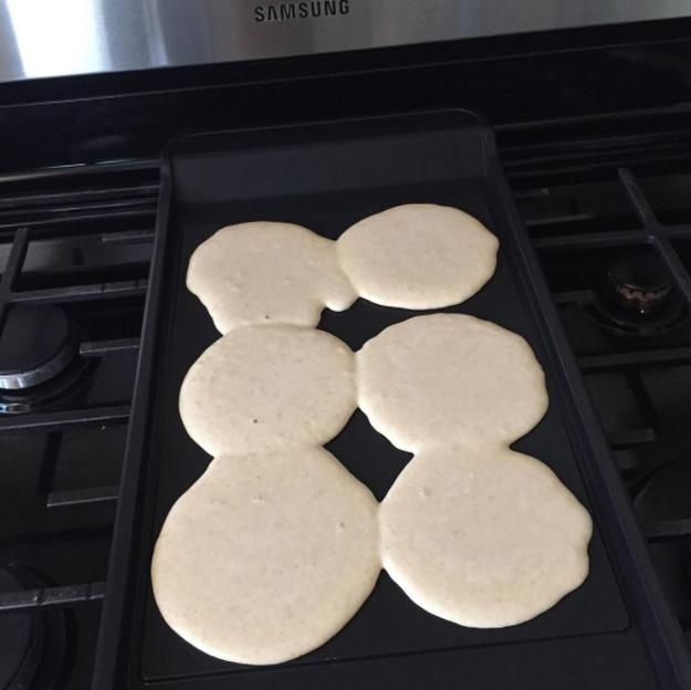 Cuando hasta tu desayuno te recuerda que el mundo es un lugar cruel.