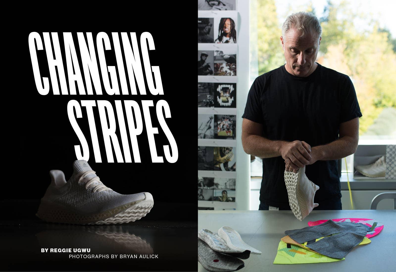020d029f4bae8 O homem que fez a Adidas ser legal novamente