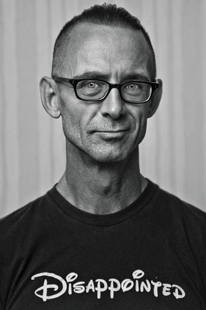 famous writers told us about the book they re most thankful for chuck palahniuk geek love by katherine dunn