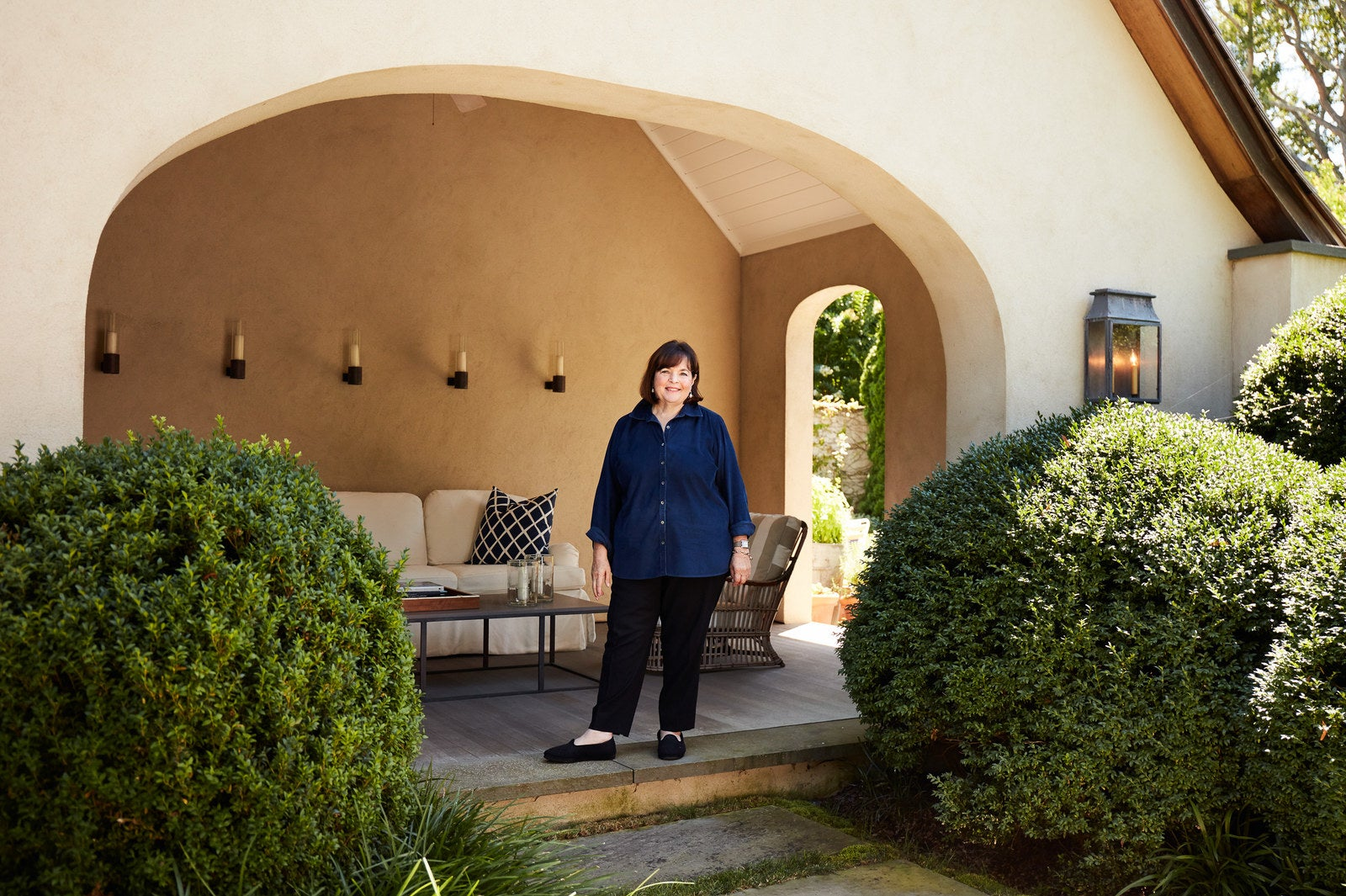 "Ina Garten Barn how simple is that?"": at home with ina garten"