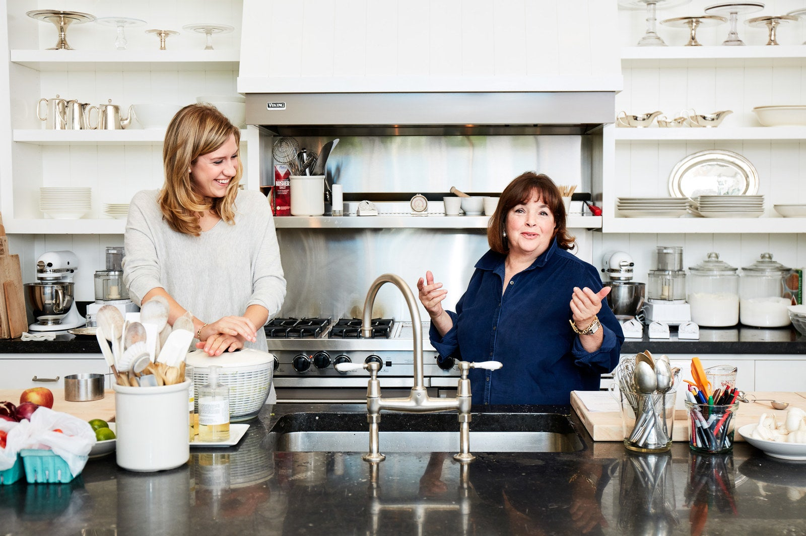 How Simple Is That At Home With Ina Garten