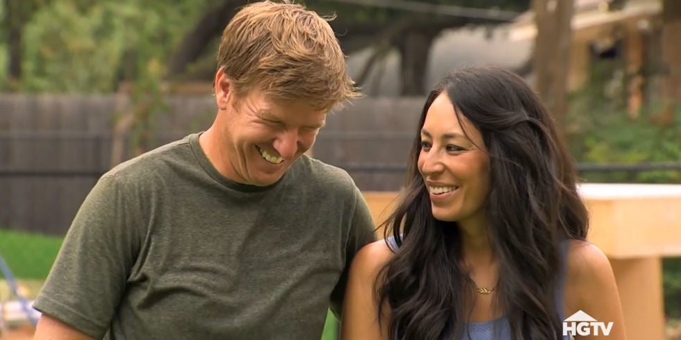 44 facts all fixer upper fans know are 100 true. Black Bedroom Furniture Sets. Home Design Ideas