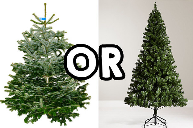 Do You Have Terrible Christmas Opinions?