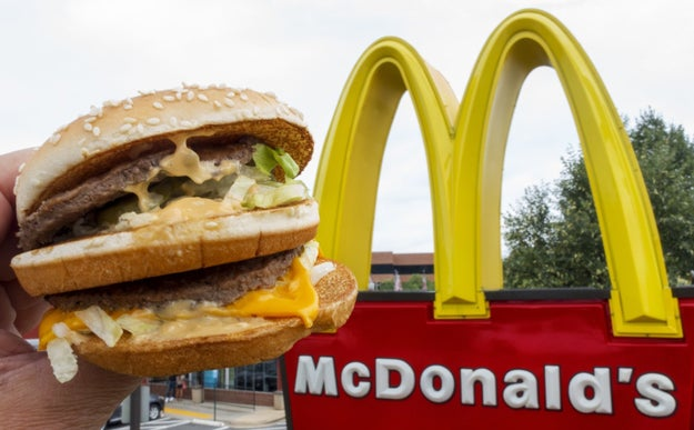 Starting in 2017, customers will be able to order Big Macs, Egg McMuffins, and other McDonald's favorites on their phones.