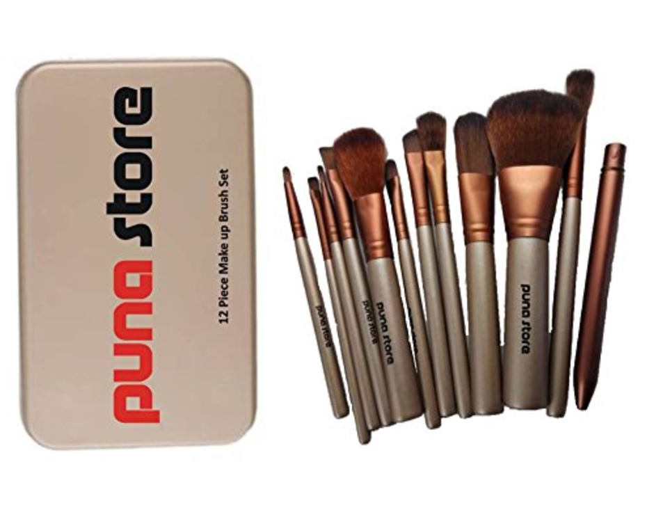 Amazon makeup brushes