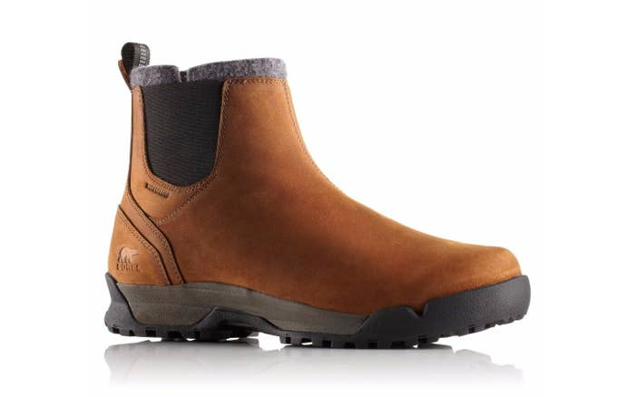 db4b7c436d3 28 Winter Shoes You Won't Be Embarrassed To Wear