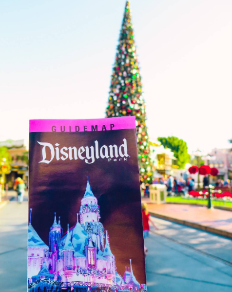 Disneyland is magical year round, but from November 10th through January 8th, it is especially magical...