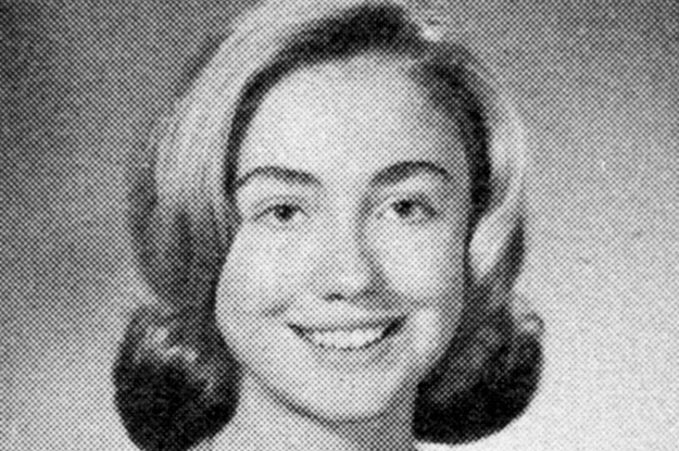 People S History Of Pop: 26 Pictures Of Famous People From History As Youngsters