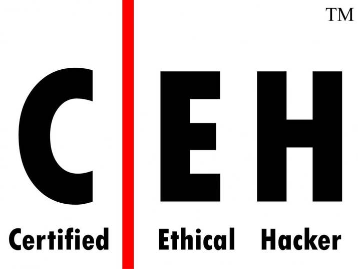List Of Major Computer Security Certifications And Ethical Hacking
