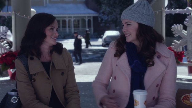 "Gilmore Girls: A Year in the Life gifted us with many things. We saw Luke and Lorelai finally get married, Paris Geller back in action (and in a lot of pantsuits), and we were even blessed with Emily Gilmore screaming ""bullshit."""