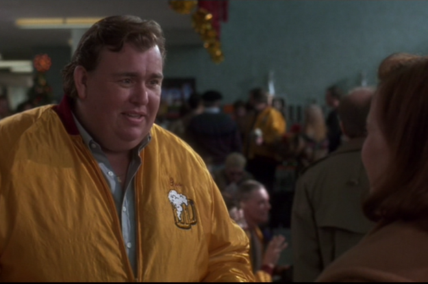 John Candy shot his role in one 23-hour filming day.
