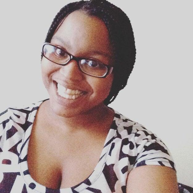 Keah Brown, Journalist, Essayist, and Activist