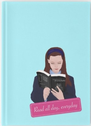 This Rory Gilmore journal: