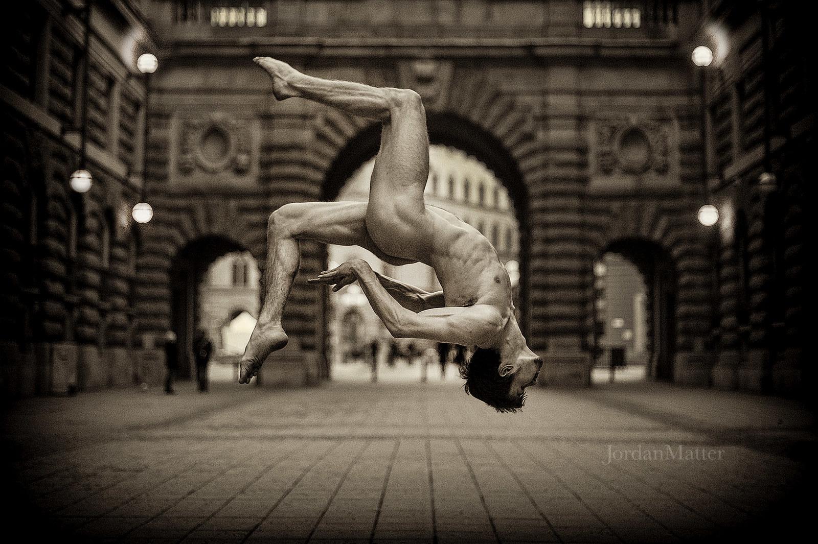 кисти него джордан маттер фото с балеринами этих сур