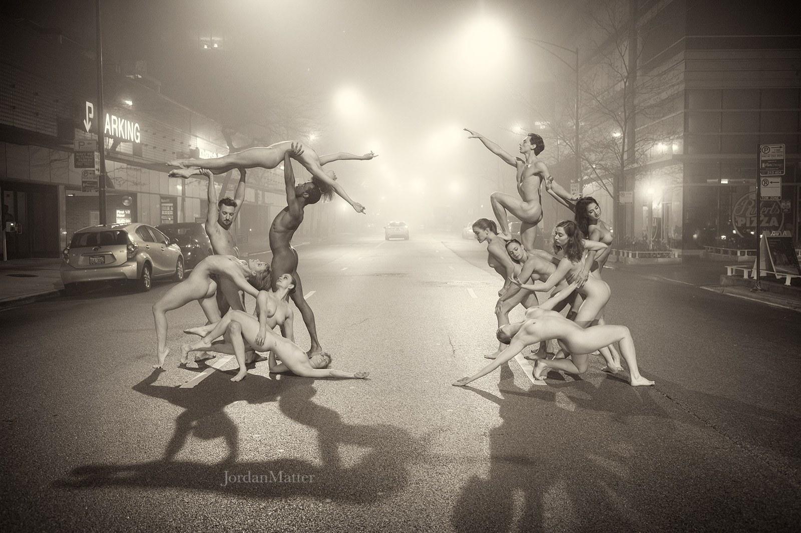 сантиметр джордан маттер фото с балеринами как только доходит