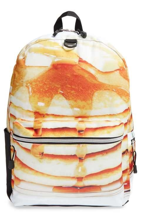 This backpack that is just dripping in perfection.
