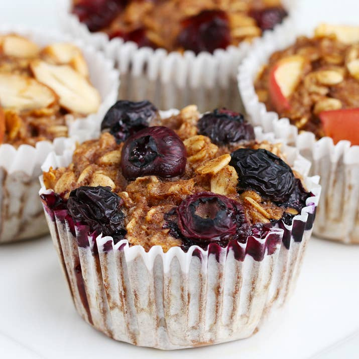 recipe: buzzfeed tasty banana muffins [4]
