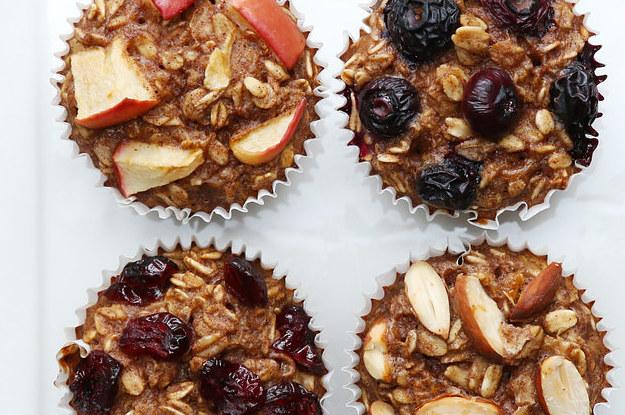 recipe: buzzfeed tasty banana muffins [3]