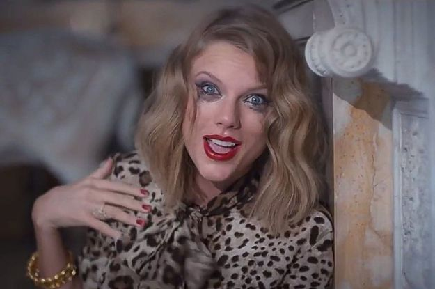Community Post: Which Taylor Swift Music Video Are You Based On Your Zodiac Sign?