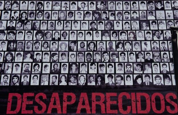 La cifras oficiales indican que 212,656 personas perdieron la vida durante este conflicto. 26,274 fueron desaparecidas.
