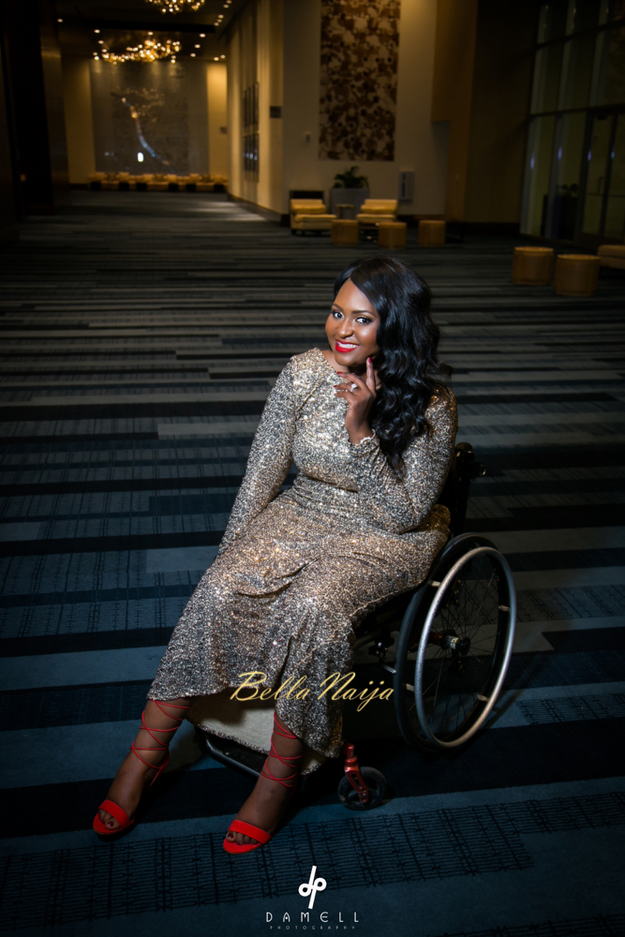 Lizzy O., Fashion/Lifestyle Blogger and Disability Advocate