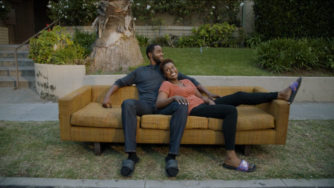 LA Finally Gets Its Love Letter With Issa Rae's