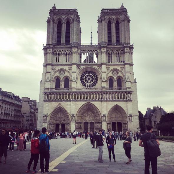 Notre-Dame Cathedral (Paris)