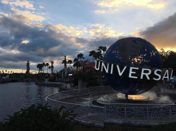 Universal Studios Properties