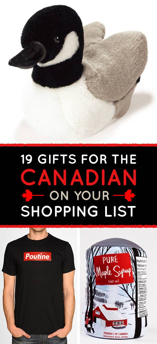 ef7d4b841ca14d 19 Perfect Gifts For The Beloved Canadian In Your Life