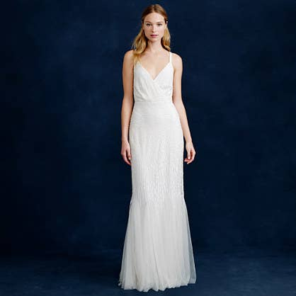 J Crew Is Getting Rid Of Its Bridal Collection And Everything Is On Sale Now