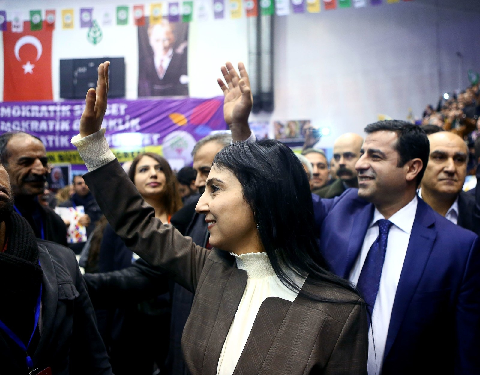Why Turkey Is Entering A Dangerous Phase After Arresting Kurdish Opposition Leaders