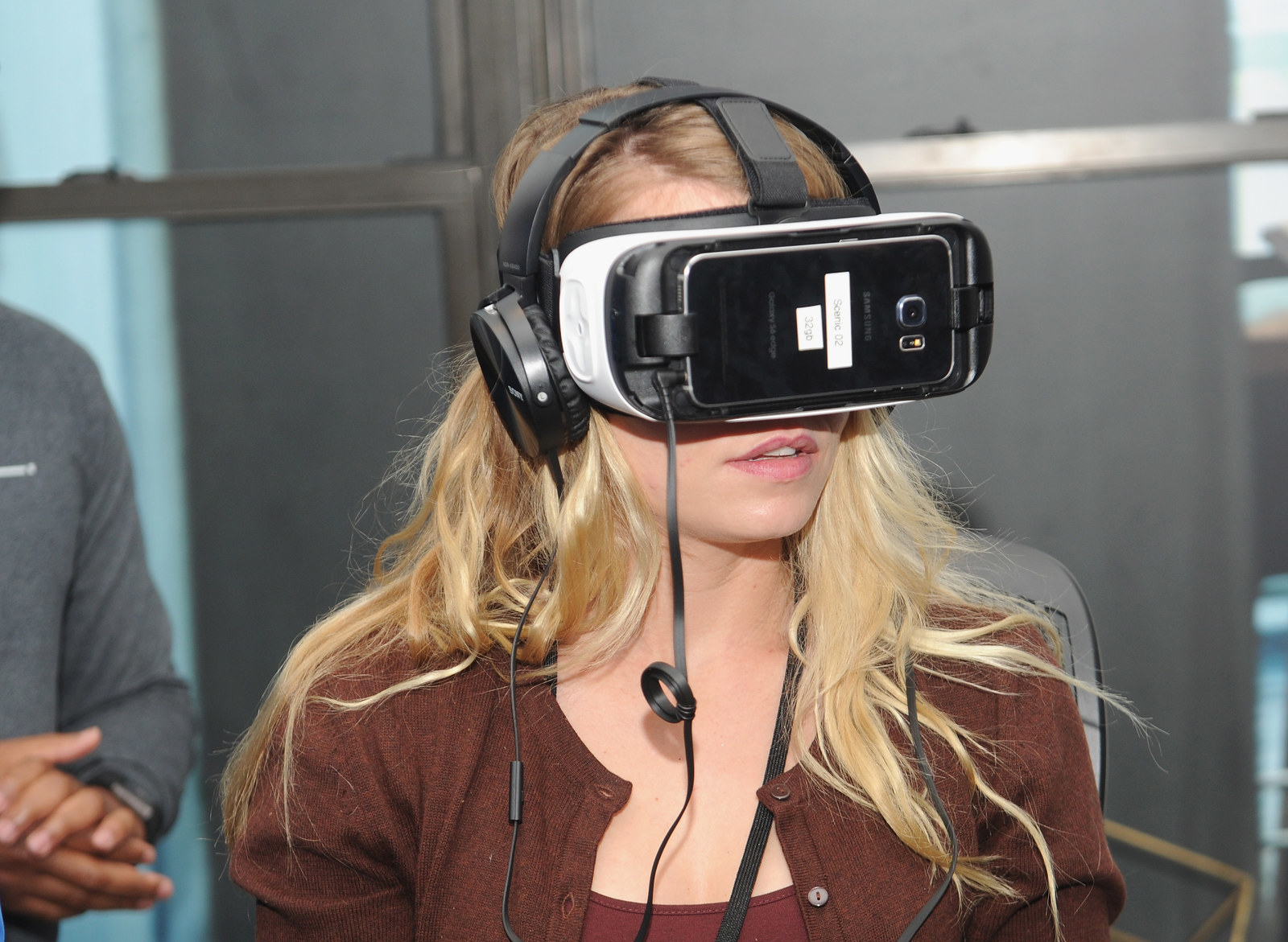 Virtual Reality Isn't Ready To Handle Abusive Trolls