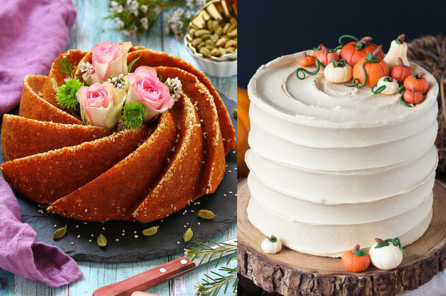 15 Of The Most Beautiful Cakes Youll Ever See In Your Life