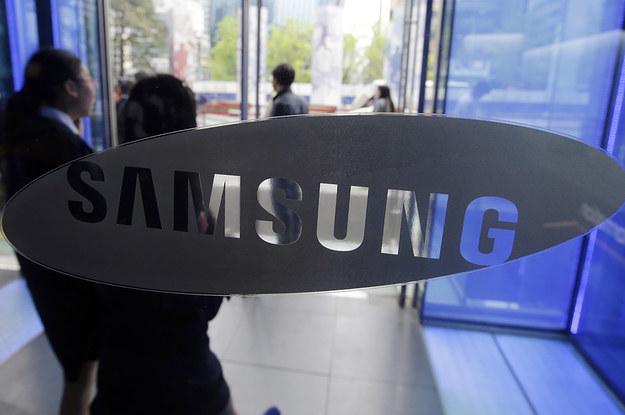 Samsung Recalls 2 8 Million Washing Machines That May Explode