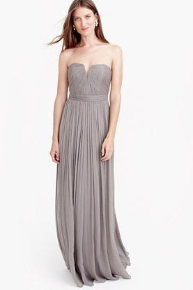 6439cd1def5 J.Crew Is Getting Rid Of Its Bridal Collection And Everything Is On ...