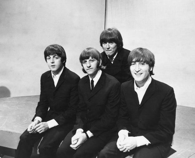 El universo en el que los Beatles nunca se separaron.