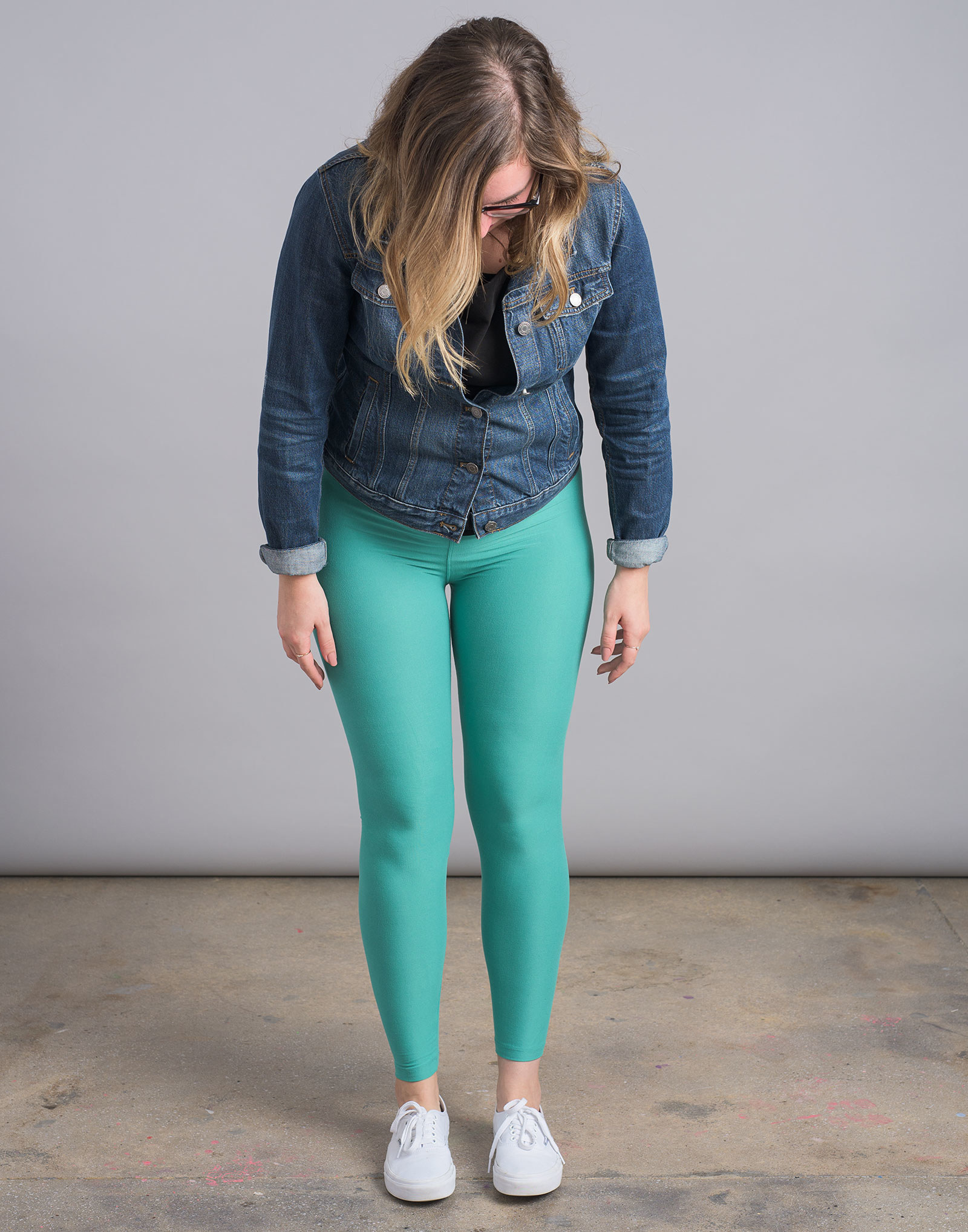 f7088d5798f 15 Women Tried LuLaRoe s Leggings So You Don t Have To