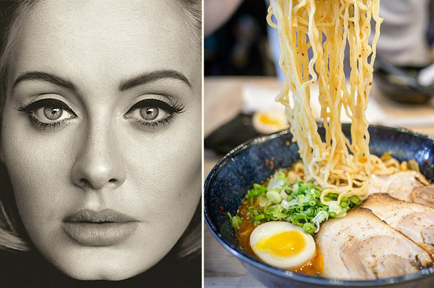 Can We Guess Your Eye And Hair Color With This Food Test?