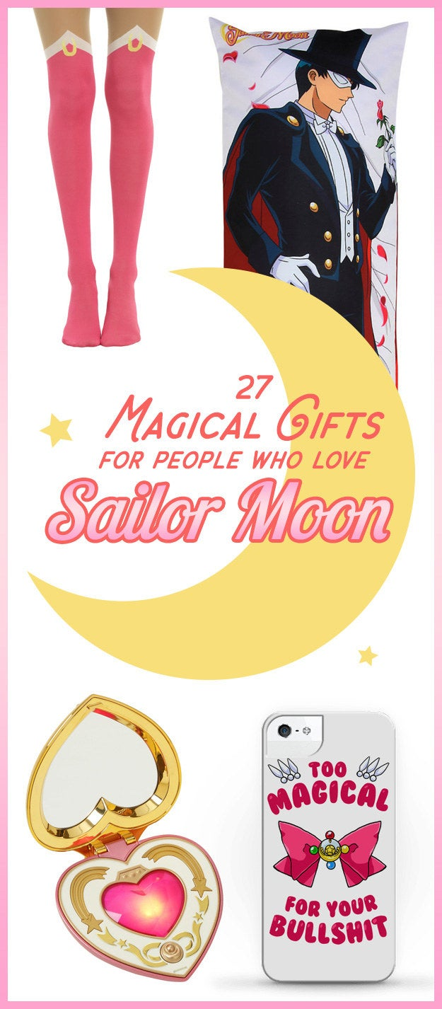 27 magical gifts for people who love