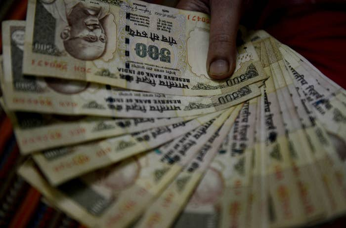 However, there will be a new ₹500 and the government will be introducing a ₹2,000 note. The move has been made as a way to curb the rise of corruption and black money in India. All holding Indian currency will be have to exchange their notes before December 30, 2016.
