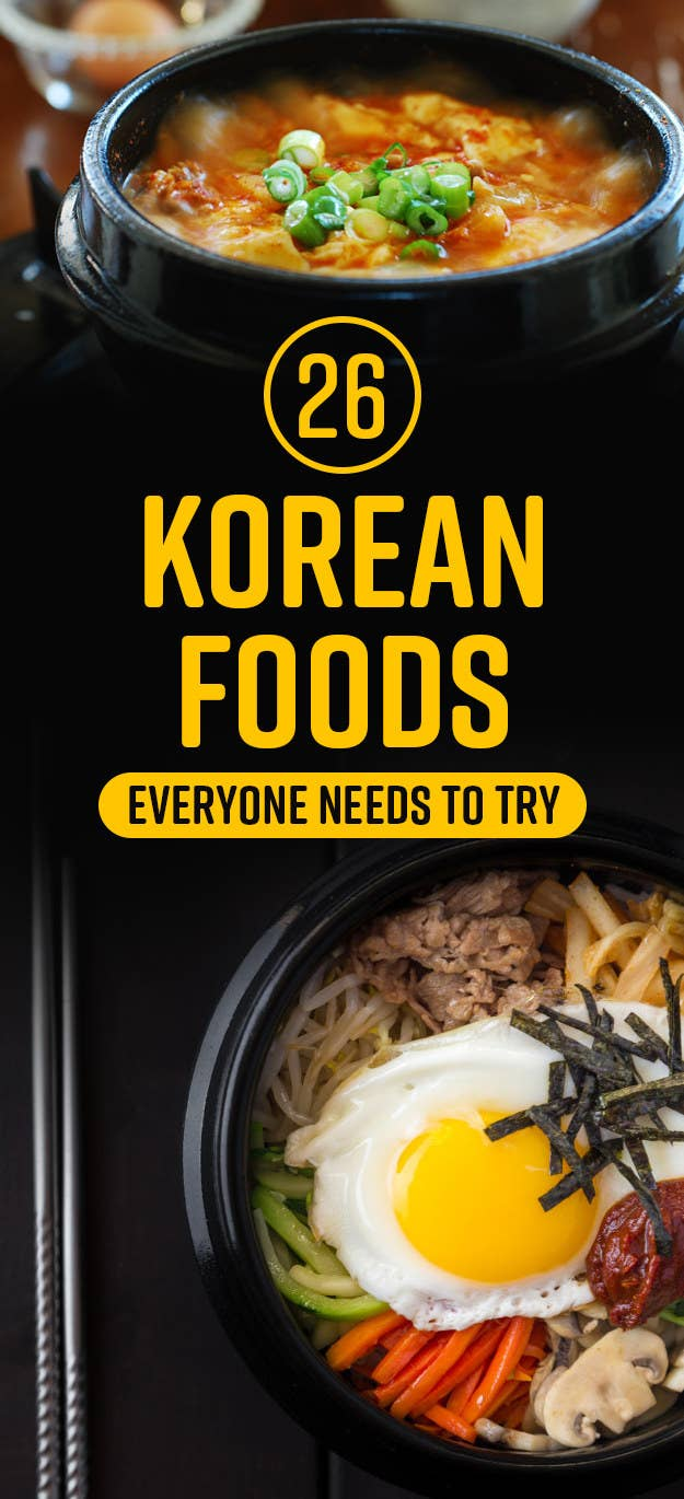 26 delicious korean foods you need in your life share on facebook share forumfinder Image collections