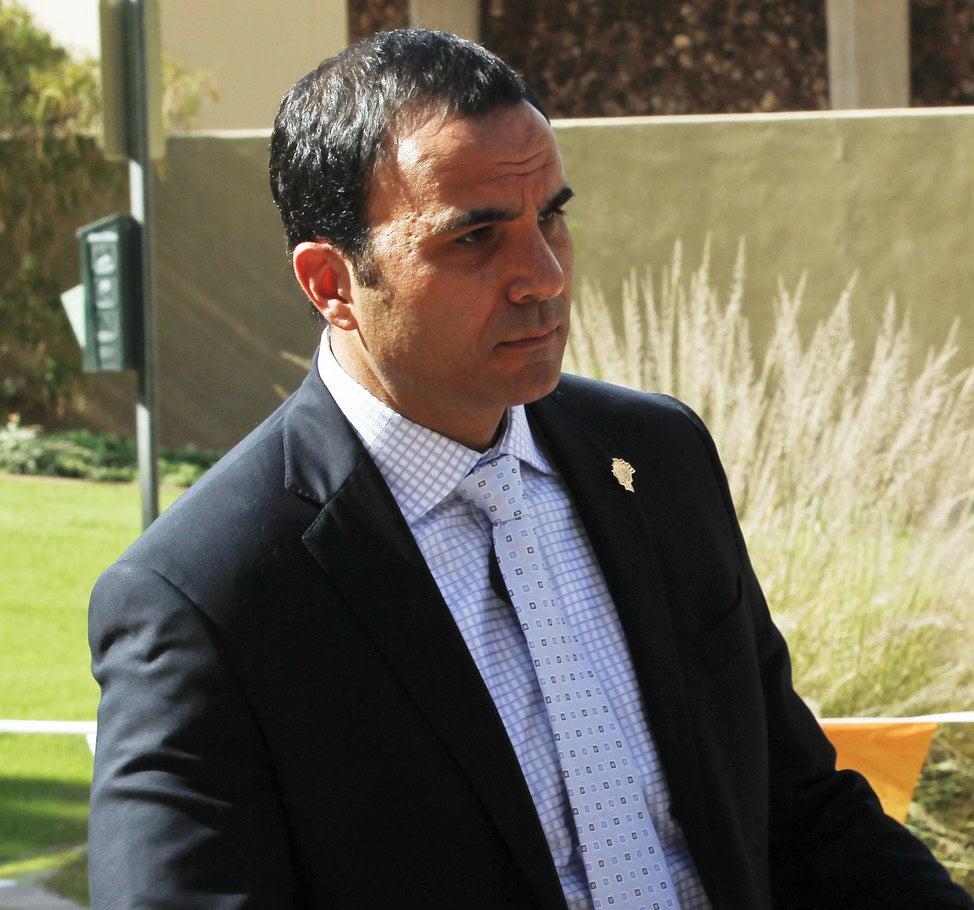 Paul Penzone